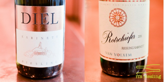 10 Best Rieslings 2013 Kabinett Package